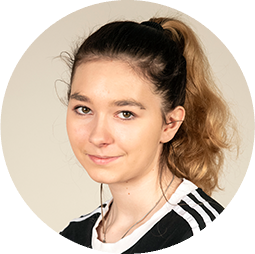 Nadja Stangl, hrinkow steyr