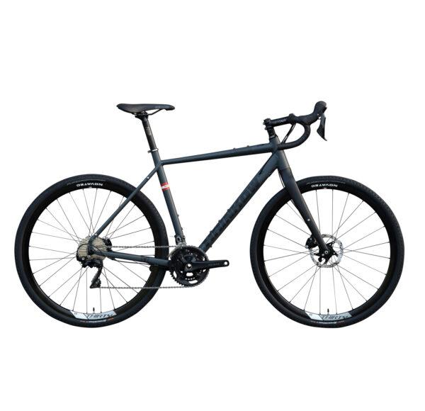 Aries Alu Gravel Bike von Sport Hrinkow