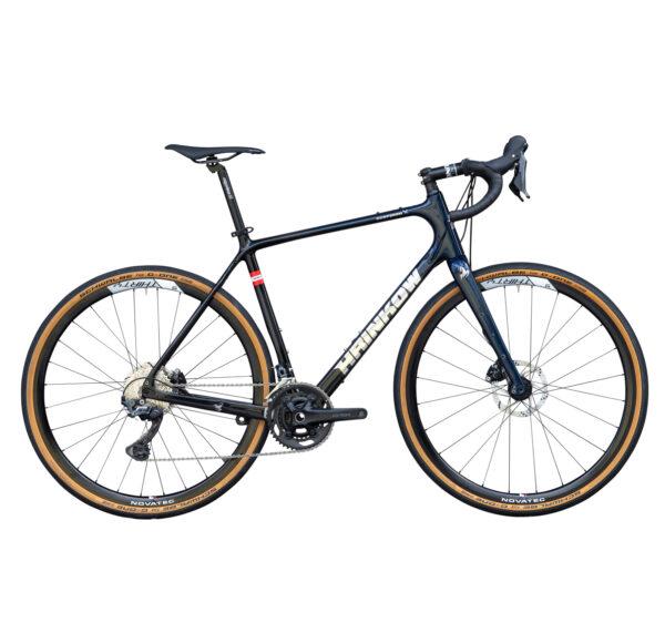 Scorpion Carbon Monocoque Gravel Bike von Sport Hrinkow